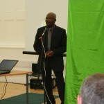 PBHG Launch - Mr Pond speaks.