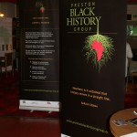 The PBHG Banners at the Out of Africa Launch