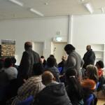 Film Launch Preston Guild - Our Guild